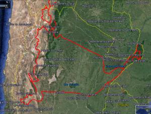 Mittel-Nordargentinien 2