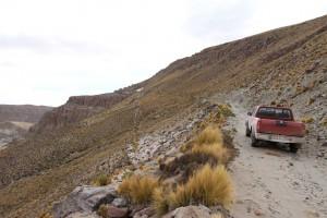 Region de Antofagasta, Chile