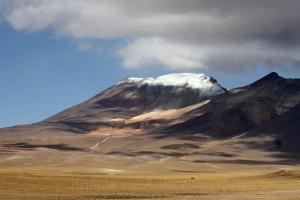 Region de Antofagaste, Chile