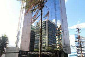 modernere Architektur in Quito