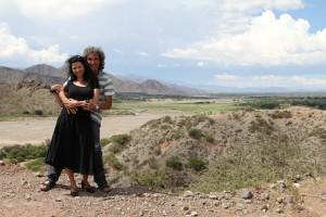 Valles Calchaquíes, RN 40, Argentinien, Peter Weilharter & Birgit Knoblauch
