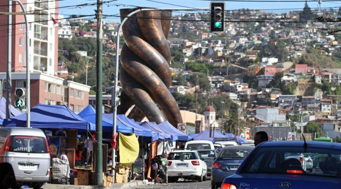 Warum nach Valparaíso?