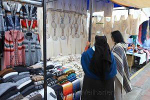 Markt in Otavalo, Ecuador, Birgit Knoblauch