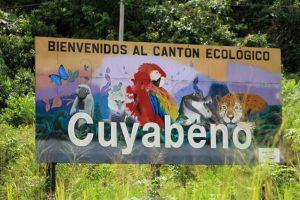 Cuyabeno, Ecuador