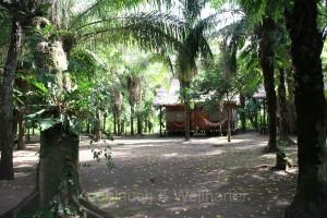 Unsere Hütte, Lodge Bala